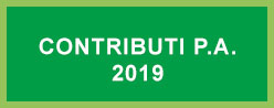 Contributi 2019