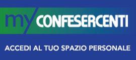 My Confesercenti - Accesso
